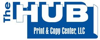 The Hub Print & Copy Center, Fort Lee NJ